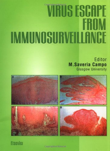 9780444511294: Virus Escape from Immunosurveillance