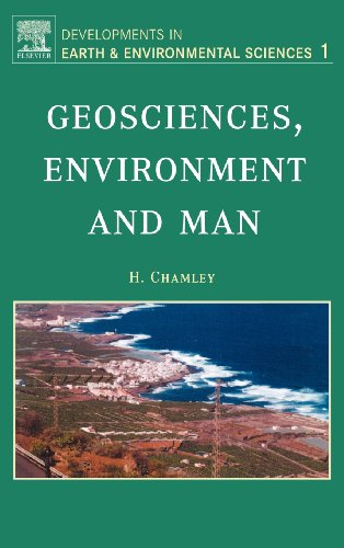 9780444514226: Geosciences, Environment and Man