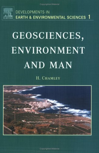9780444514257: Geosciences, Environment and Man (Developments in Earth and Environmental Sciences)
