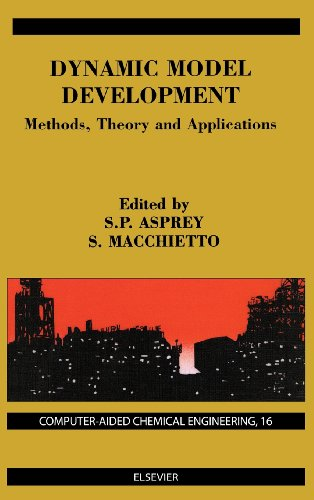 Dynamic Model Development: Methods, Theory and Applications: Volume 16 (Hardback)