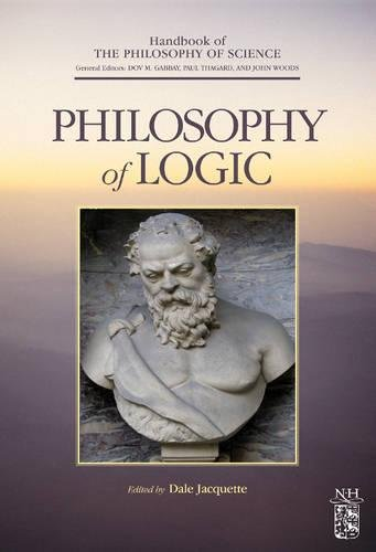 9780444515414: Philosophy of Logic (Handbook of the Philosophy of Science)