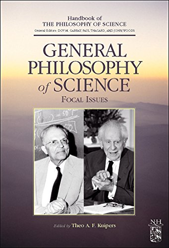 9780444515483: General Philosophy of Science: Focal Issues