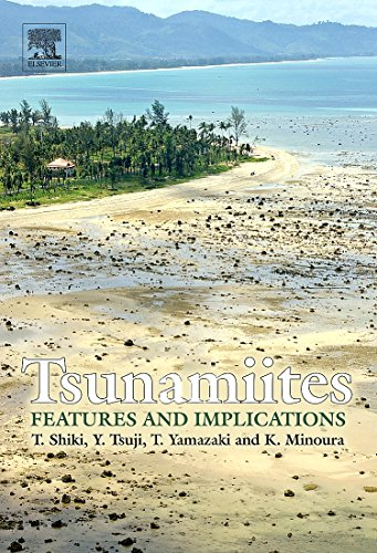 9780444515520: Tsunamiites - Features and Implications (Developments in Sedimentology)