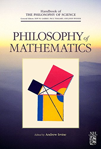 9780444515551: Philosophy of Mathematics (Handbook of the Philosophy of Science)
