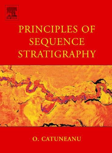9780444515681: Principles of Sequence Stratigraphy (Developments in Sedimentology)
