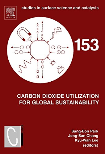 Carbon Dioxide Utilization for Global Sustainability, Volume 153: Proceedings of the 7th ...