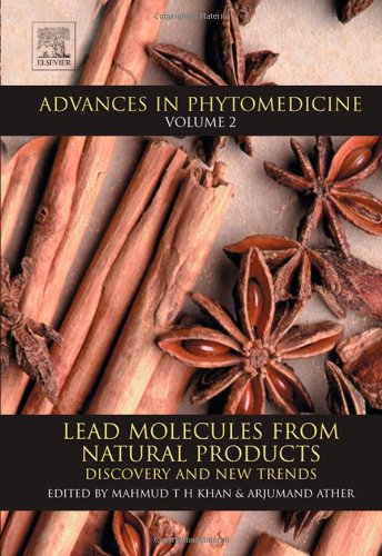 9780444516190: Lead Molecules from Natural Products: Discovery and New Trends (Advances in Phytomedicine)