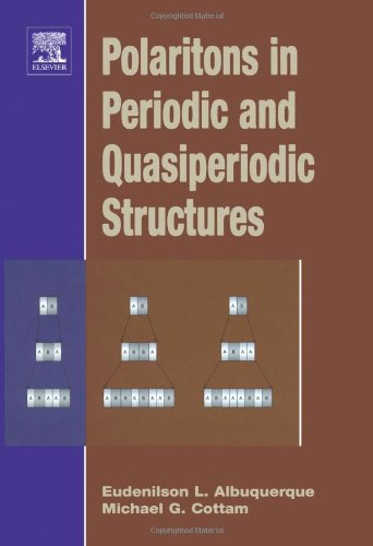 Polaritons in Periodic and Quasiperiodic Structures: Eudenilson L. Albuquerque