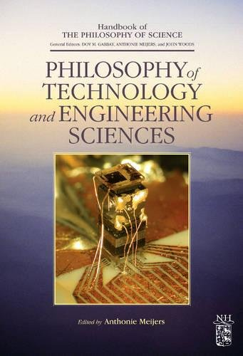 9780444516671: Philosophy of Technology and Engineering Sciences (Handbook of the Philosophy of Science)