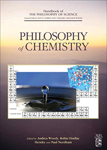 9780444516756: Philosophy of Chemistry (Handbook of the Philosophy of Science)