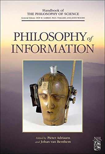 9780444517265: Philosophy of Information (Handbook of the Philosophy of Science)