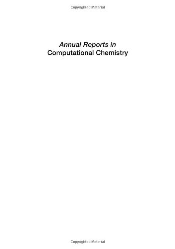 9780444518576: Annual Reports in Computational Chemistry, Volume 1