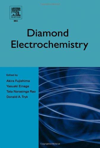 9780444519085: Diamond Electrochemistry
