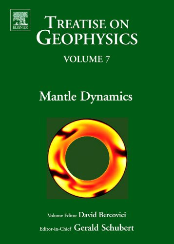9780444519351: Mantle Dynamics: Treatise on Geophysics