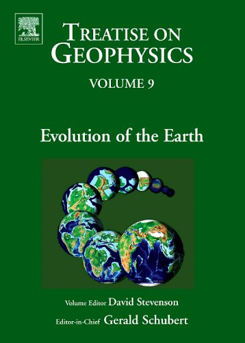 9780444519375: Evolution of the Earth: Treatise on Geophysics