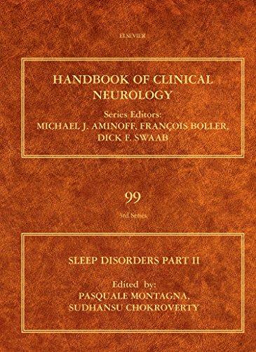 Sleep Disorders Part II: Sudhansu Chokroverty