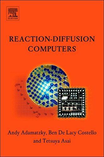 9780444520425: Reaction-Diffusion Computers