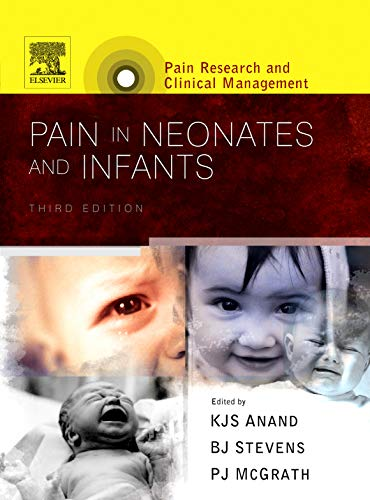 9780444520616: Pain in Neonates and Infants: Pain Research and Clinical Management Series, 3e: 18