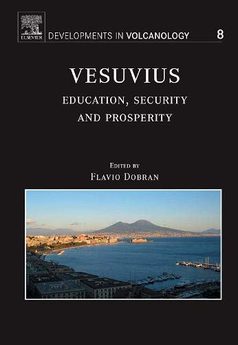 9780444521040: Vesuvius: Education, Security and Prosperity / Educazione, Sicurezza E Prosperita