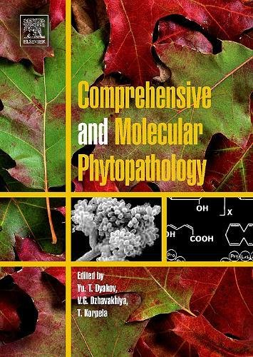 9780444521323: Comprehensive and Molecular Phytopathology, Volume 9 (Studies in Plant Science)