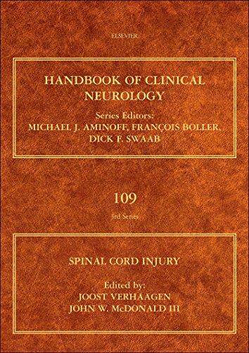 9780444521378: Spinal Cord Injury, Volume 109 (Handbook of Clinical Neurology)