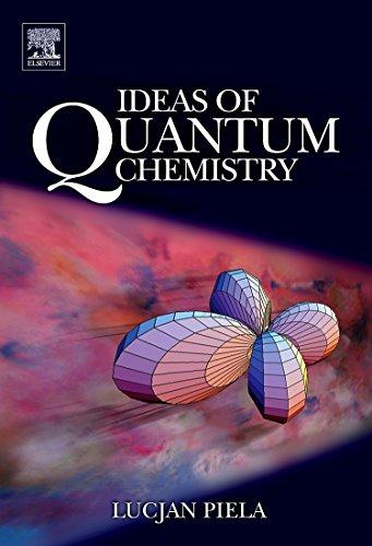 9780444522276: Ideas of Quantum Chemistry