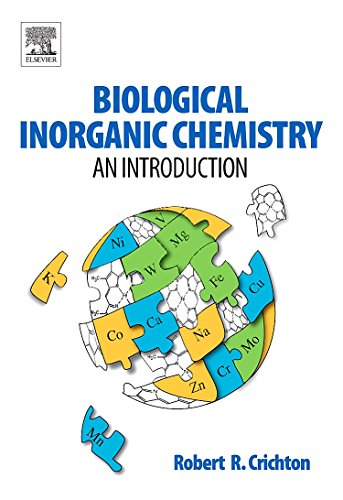 9780444527400: Biological Inorganic Chemistry: An Introduction