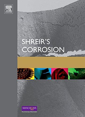 Shreir s Corrosion (Hardback)