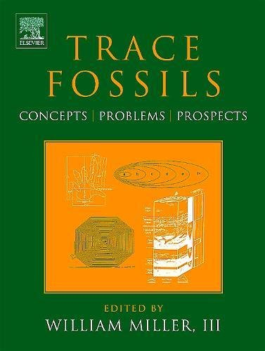 9780444529497: Trace Fossils: Concepts, Problems, Prospects