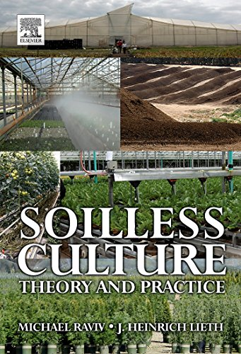 9780444529756: Soilless Culture: Theory and Practice