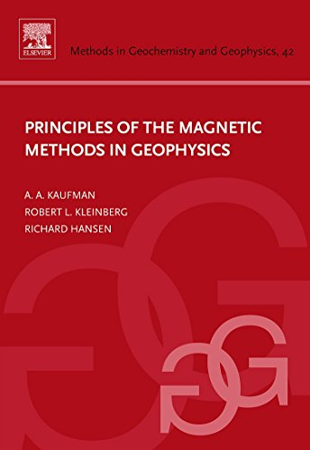 9780444529954: Principles of the Magnetic Methods in Geophysics (Methods in Geochemistry and Geophysics)