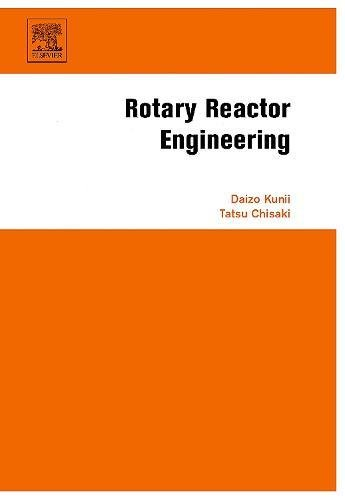 9780444530264: Rotary Reactor Engineering