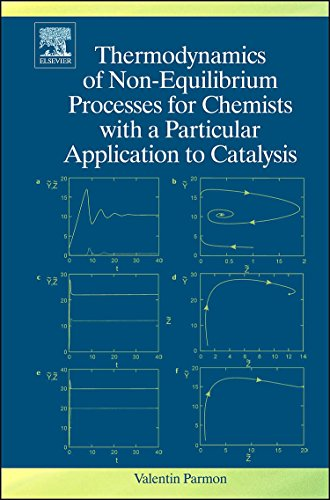 Thermodynamics of Non-Equilibrium Processes for Chemists with a Particular Application to Catalysis...