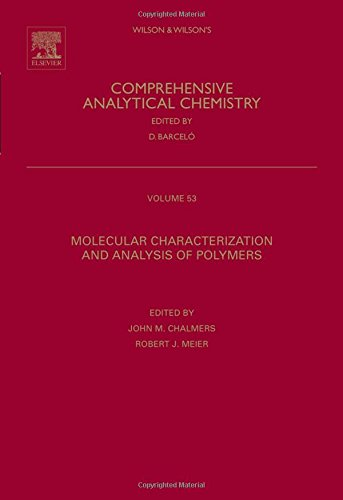 Molecular Characterization and Analysis of Polymers (Hardback)