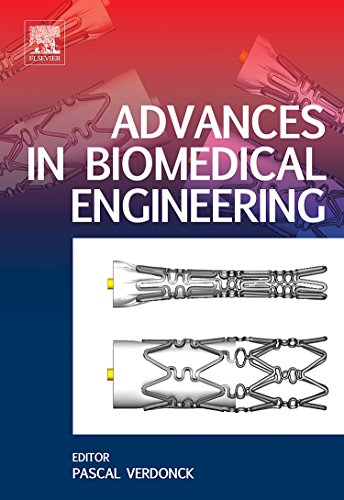 Advances in Biomedical Engineering: Elsevier Science