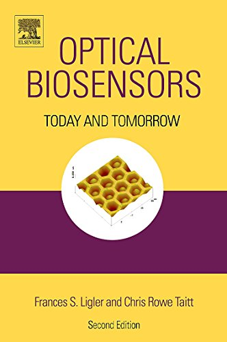 9780444531254: Optical Biosensors, Second Edition: Today and Tomorrow
