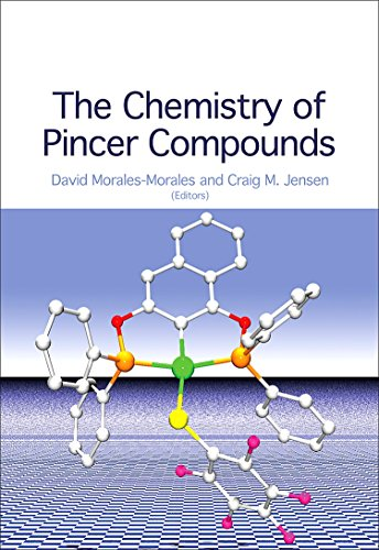 9780444531384: The Chemistry of Pincer Compounds