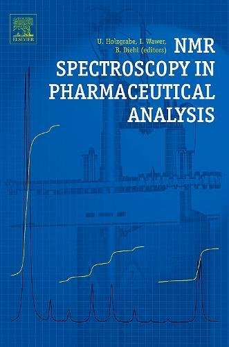 9780444531735: NMR Spectroscopy in Pharmaceutical Analysis