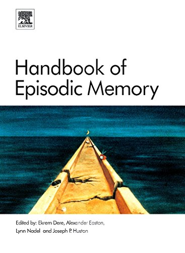 9780444531742: Handbook of Episodic Memory, Volume 18 (Handbook of Behavioral Neuroscience)