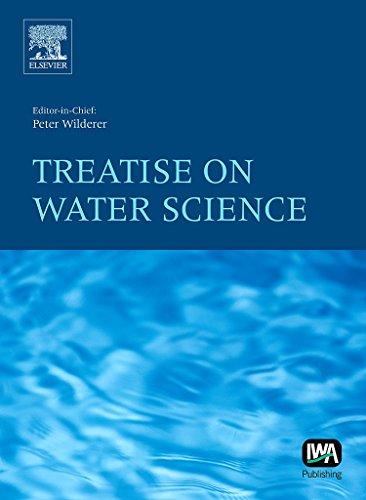 Treatise on Water Science (Hardback)