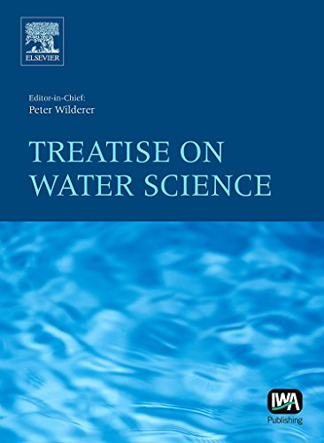 9780444531933: Treatise on Water Science