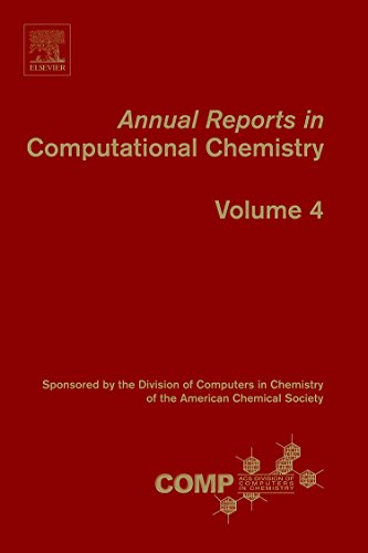 9780444532503: Annual Reports in Computational Chemistry, Volume 4