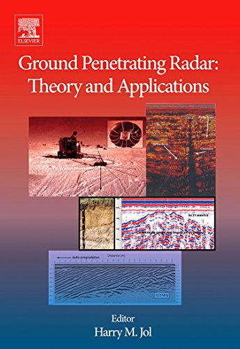 9780444533487: Ground Penetrating Radar Theory and Applications