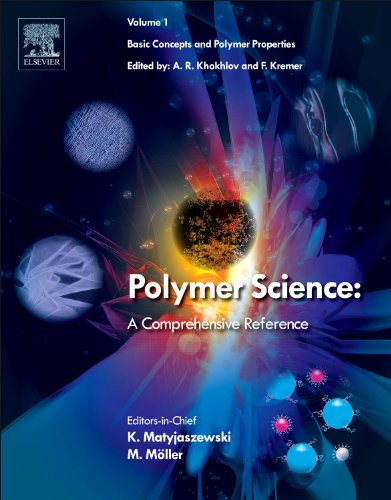 9780444533494: Polymer Science: A Comprehensive Reference, Ten Volume Set