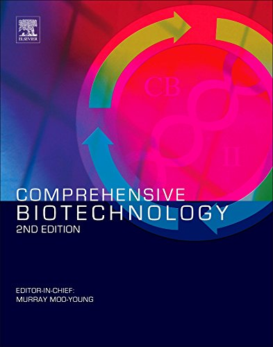Comprehensive Biotechnology (Mixed media product): Michael Butler