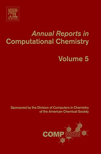 9780444533593: Annual Reports in Computational Chemistry, Volume 5