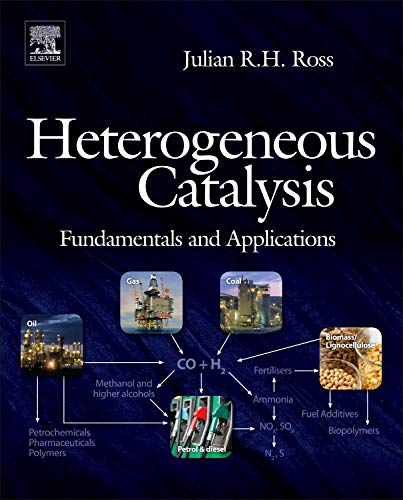 9780444533630: Heterogeneous Catalysis: Fundamentals and Applications