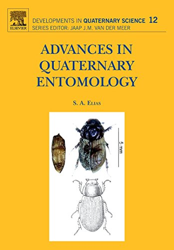 Advances In Quaternary Entomology, Volume 12 (Developments In Quaternary Science)