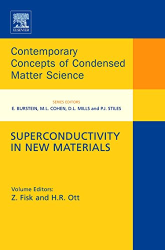 Superconductivity in New Materials: Zachary Fisk
