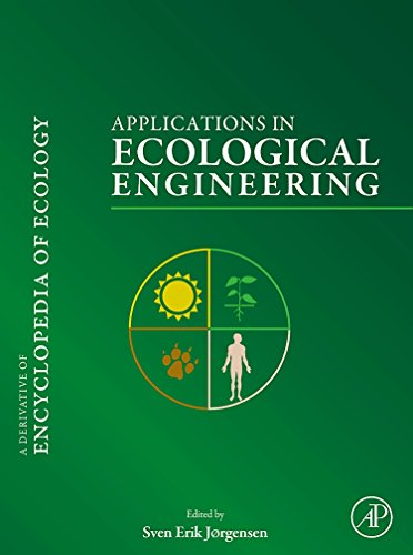 9780444534484: Applications in Ecological Engineering